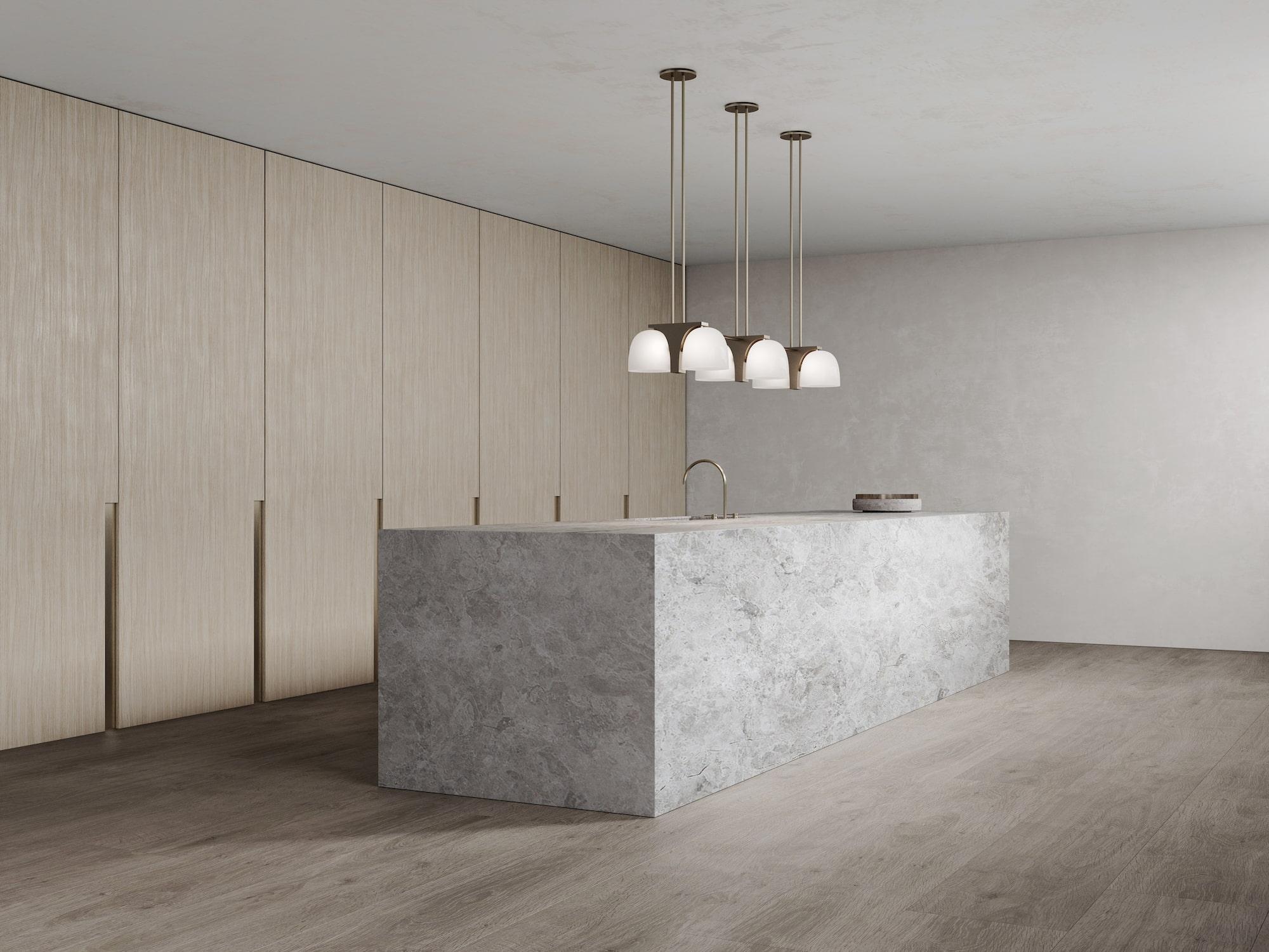 Articolo lighting kitchen