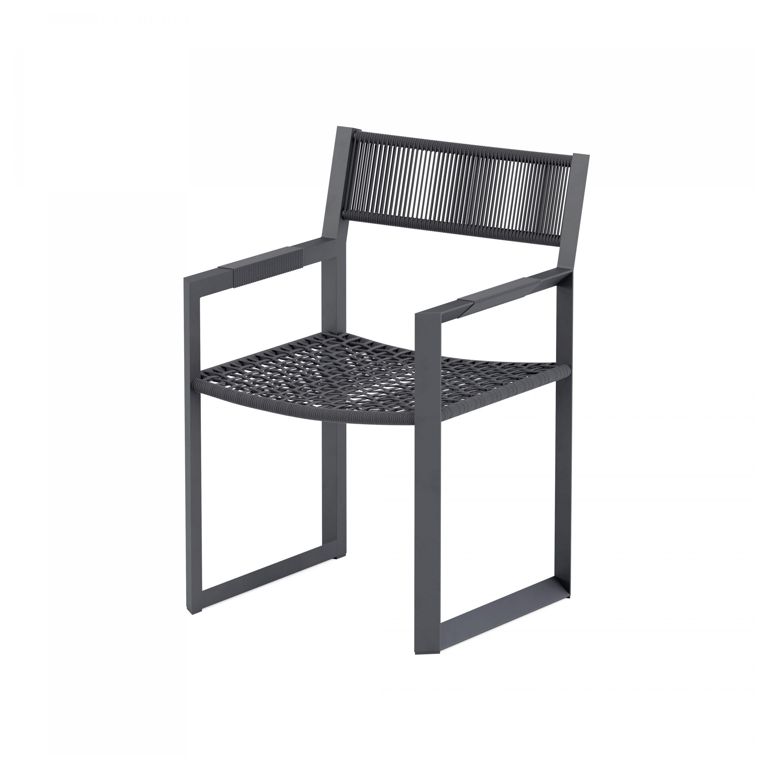 Outdoor chair by Jardinico