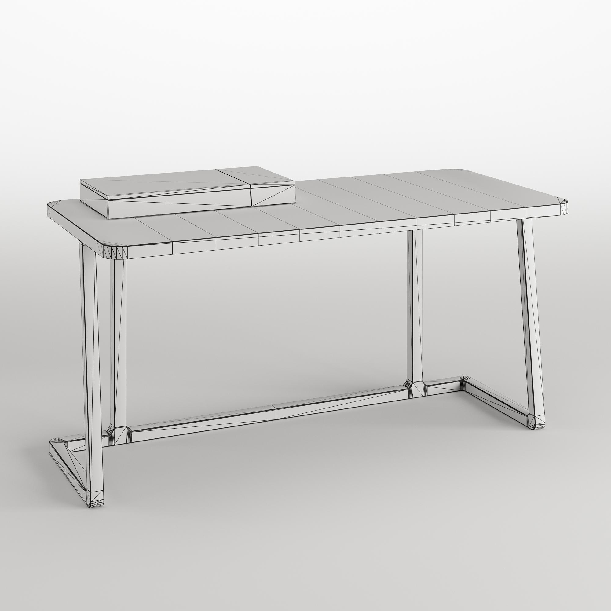 Papadatos desk wireframe