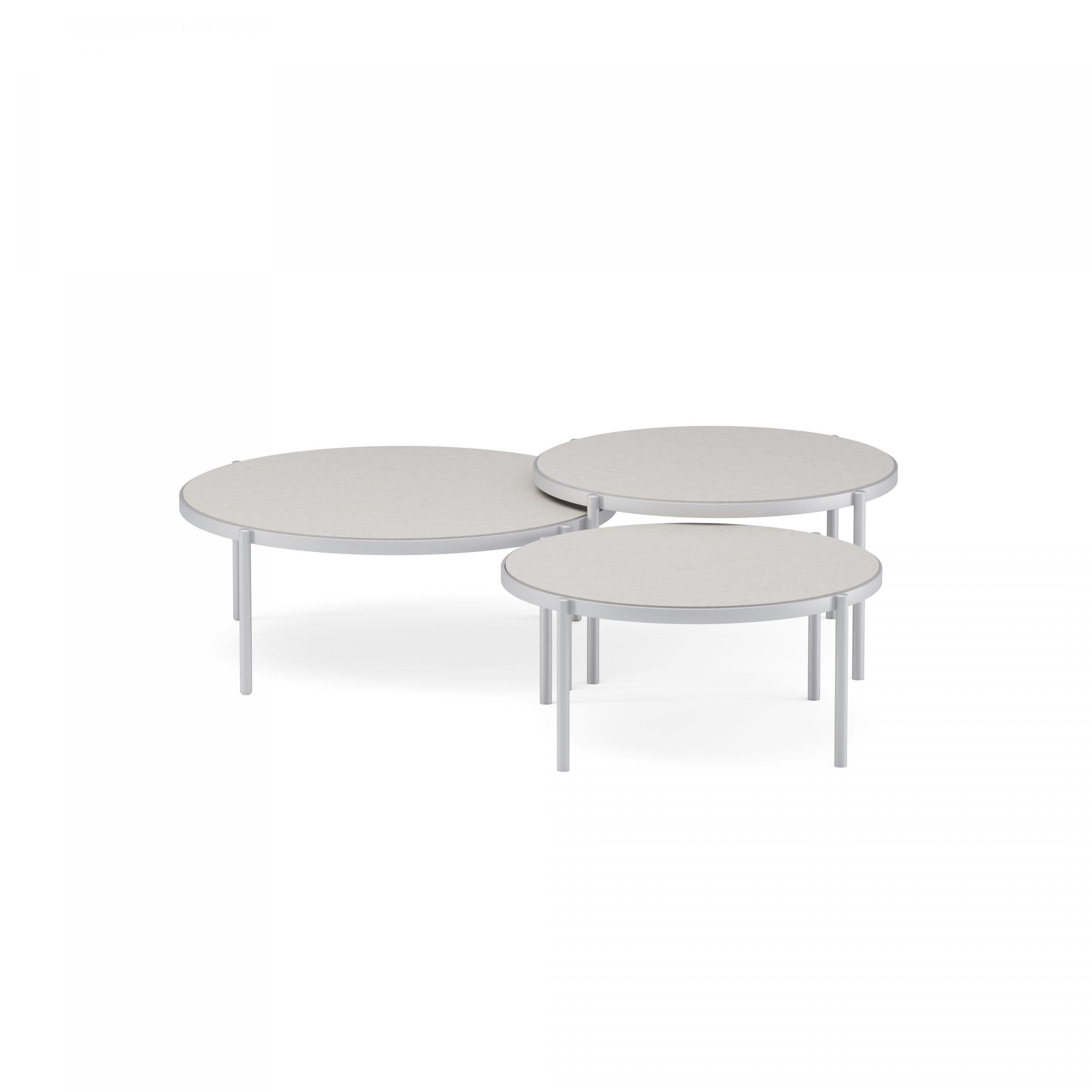 Jardinico tables