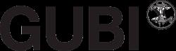 GUBI - logo