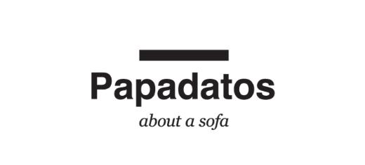 Papadatos logo