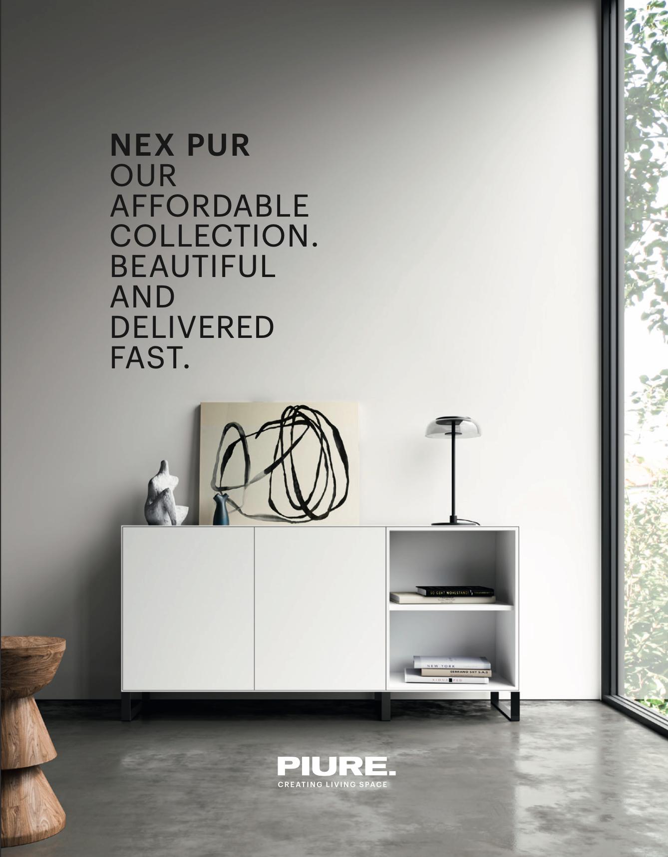 Piure catalogue 2020