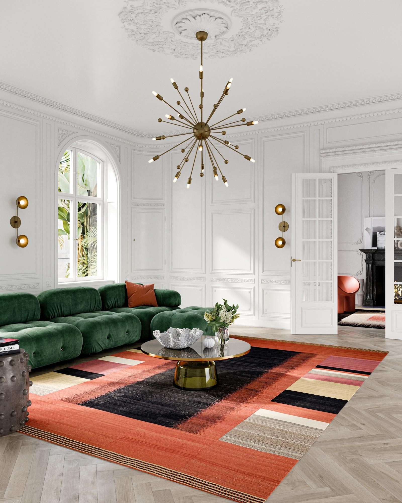 Edelgrund living room